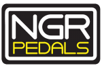 NGR Pedals logo