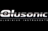 Alusonic logo