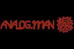 AnalogMan logo