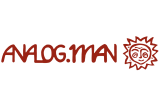 AnalogMan logo
