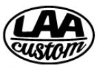 LAA Custom logo