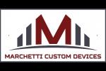 Marchetti Custom Devices logo