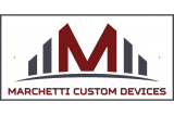 Marchetti Custom Devices logo