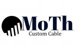 MoTh Custom Cable logo