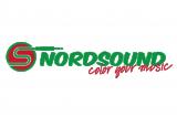 NordSound logo