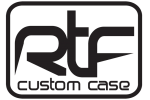 RTF Custom Case logo