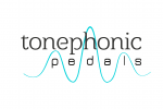 Tonephonic Pedals logo
