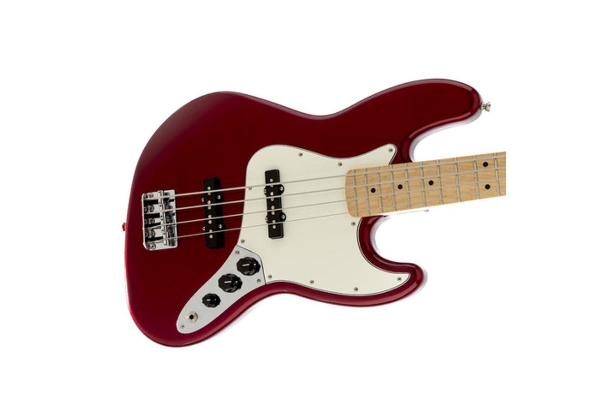 Schema Elettrico Jazz Bass : Fender basso elettrico standard jazz bass car mexico