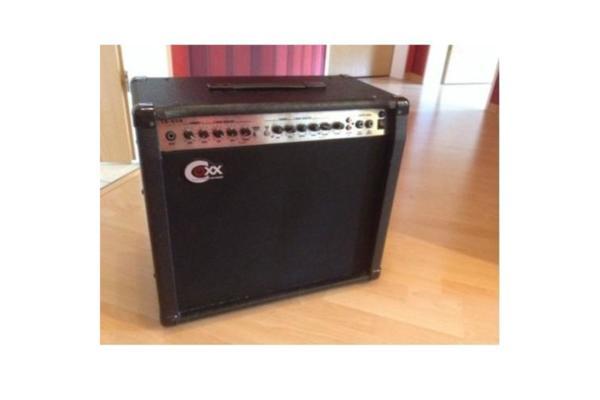 Amplificatore CG 65R per chitarra elettrica